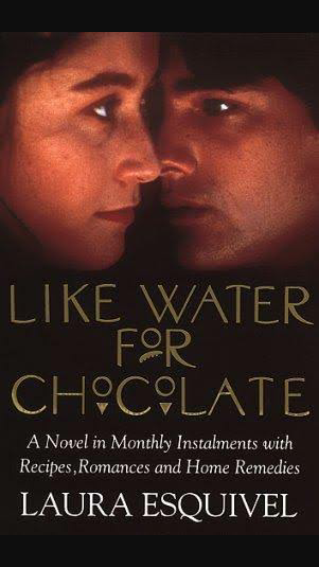 Como agua para chocolate: a culinary romance – Just For Sybarites!