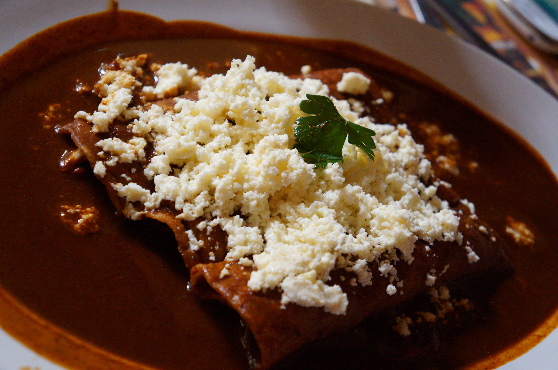 The 7 moles of Oaxaca | Blog Bahía de la Luna